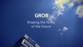 GROB – Shaping the forms of the future
