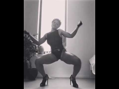 Maheeda Said She Dedicated This Video To Her Haters