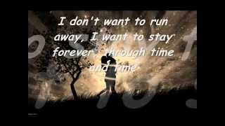 Shayne Ward - No promises lyrics