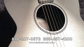 FAZIO'S FRETS MUSIC - RAINSONG CONCERT HYBRID LIMITED