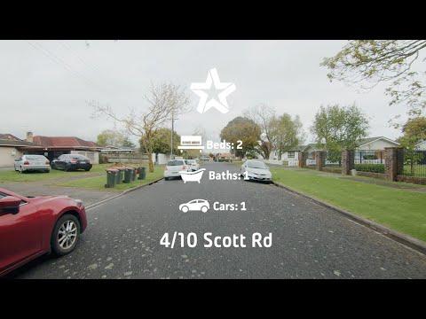 4/10 Scott Road, Papatoetoe