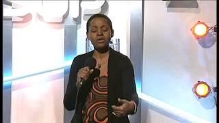 Les lives de TSUP: Christina Goh - L'instant