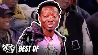 Best of Michael Blackson 😂 Wild 'N Out
