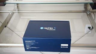 Rachio 3 Smart Sprinkler Controller Unboxing, Setup & Review Generation 3 Gen w/ Alexa