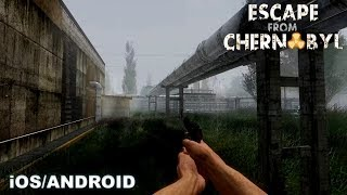 Escape from Chernobyl - iOS / ANDROID GAMEPLAY