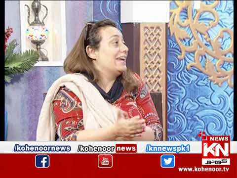Good Morning 21 December 2019 | Kohenoor News Pakistan