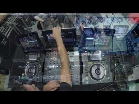 Curso de Tour One DJ