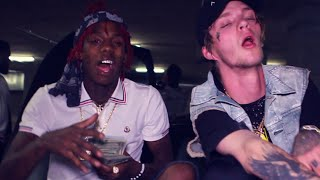 Young Tote ft. Famous Dex & Rod Waters - I Cannot Trust Em (Official Music Video)