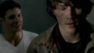 Supernatural: Blood On My Hands