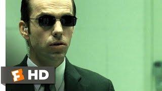 The Matrix - Living Two Lives
