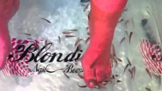 Blondie's Salon Garra Rufa Experience 2