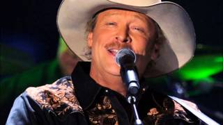 Thank God For The Radio - Alan Jackson