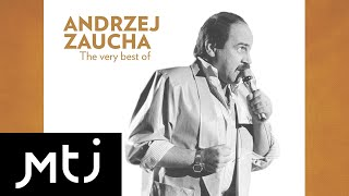 Kadr z teledysku Myśmy byli sobie pisani tekst piosenki Andrzej Zaucha