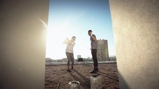 L'Algerino Feat. Soso Maness   Tarpin (Clip Officiel HD)