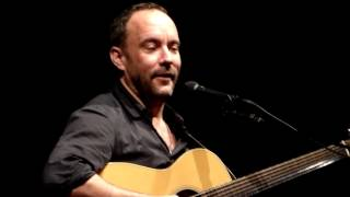 """When the World Ends"" - Dave Matthews & Tim Reynolds live @ Hammersmith Apollo, London 20 March 2017"