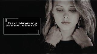 Freya Mikaelson | Seven Devils