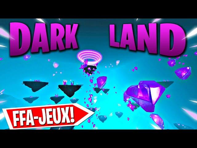 Darkland airpower