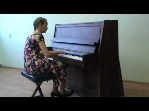 Субач Татьяна