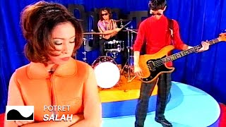 Potret - Salah | Official Video