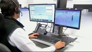 Especiales Noticias - 911. El rostro solidario de la emergencia