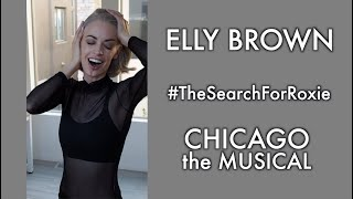 Elly Brown, Oral Cancer Survivor Audition | CHICAGO THE MUSICAL #TheSearchForRoxie (1M Facebook View