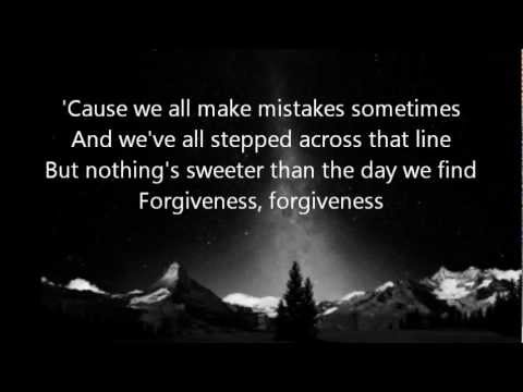 Tobymac forgiveness mp3 download and lyrics.