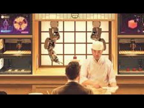 العرب اليوم - مطعم ياباني يجبر زبائنه على إرسال عينات من حمضهم النووي قبل القدوم إليه