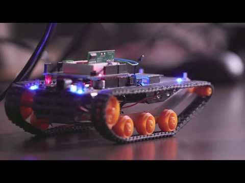 Electronic Technician Program - YouTube