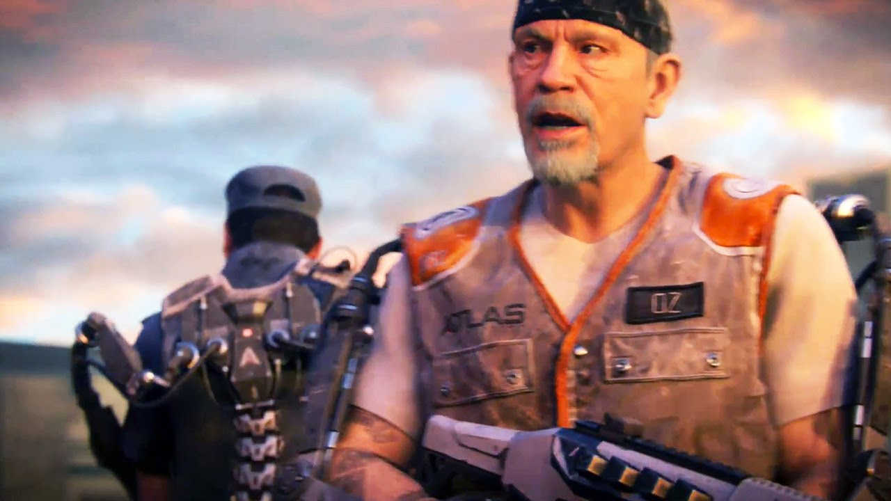 CALL OF DUTY Advanced Warfare – Ascendance DLC # 2 Gameplay #VideoJuegos #Consolas