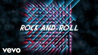 GAWVI   Rock N Roll (Lyric Video)
