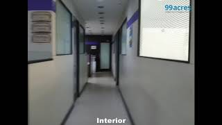 Office space in Business Park for rent in Sector-63 Noida