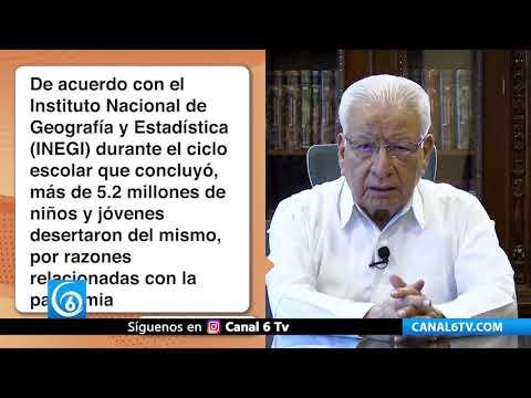 Pobreza en México se acelera bajo el régimen de la 4T