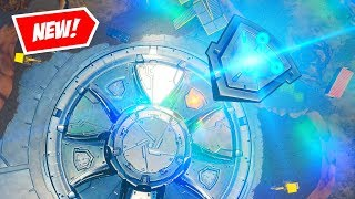 *NEW* FORTNITE LOOT LAKE EVENT HAPPENING NOW! CUBE EVENT? ( BATTLE ROYALE)