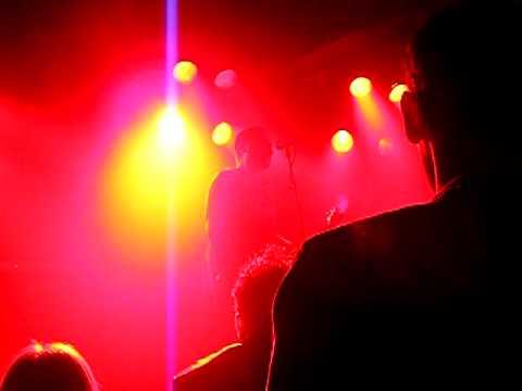 Unearthly Trance @ Inferno Metal Festival / John Dee, Oslo, 09/04/09