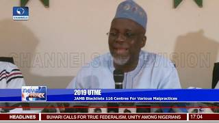 JAMB Releases Results Of 1.7M Candidates, Withholds 34,120