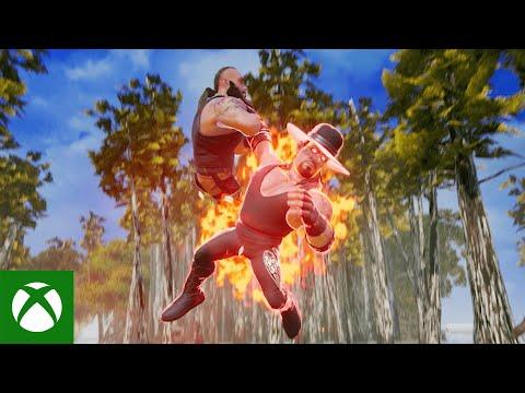 WWE 2K Battlegrounds (PC) - Steam Key - GLOBAL - 1