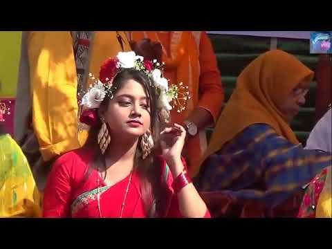 valentine's day | of Govt. Mujibur Rahman Women's College, Bogra