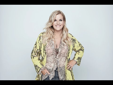 TrishaYearwood - Every Girl in This Town (Official Music Video)