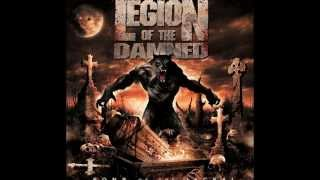 Legion Of The Damned - Atomicide