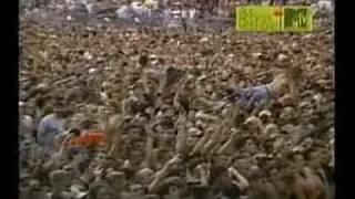 Korn -  blind (summer sanitarium tour 2000)