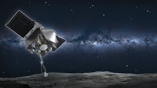 To Bennu and Back: OSIRIS-REx Mission Overview
