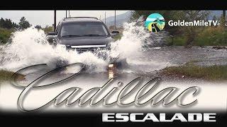 Сadillaс Escalade на Алтае: Кто кого?  *2016*