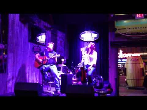Kentucky Myle at Whiskey Bent in Nashville