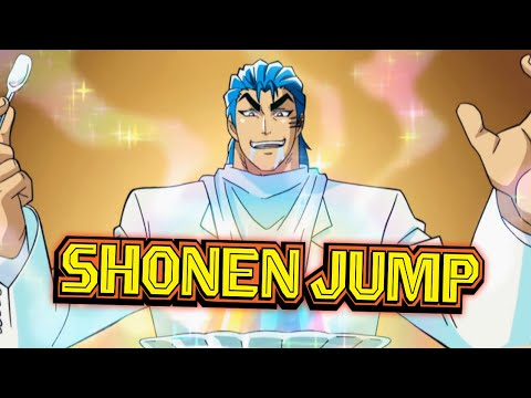 Crafting the Ultimate Shonen Full Course
