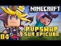 Minecraft : La banane suicidaire - EpiCube