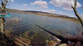 Рыбалка в крыму на реках и озерах