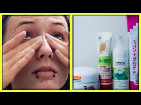 Meine abendliche Hautroutine [10 Steps Korean Skincare] - gegen Akne