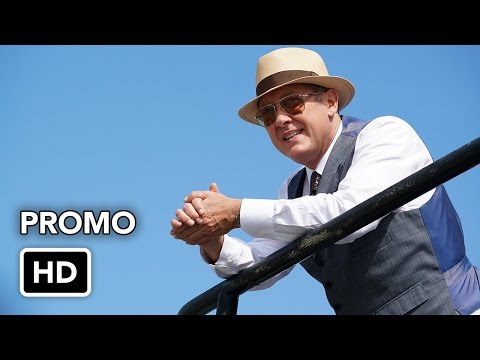 The Blacklist 3.07 (Preview)