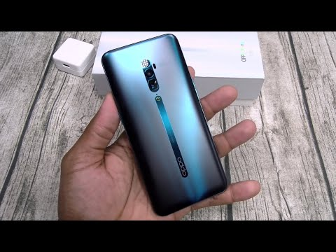 Oppo Reno 10X Zoom - Unboxing and First Impressions