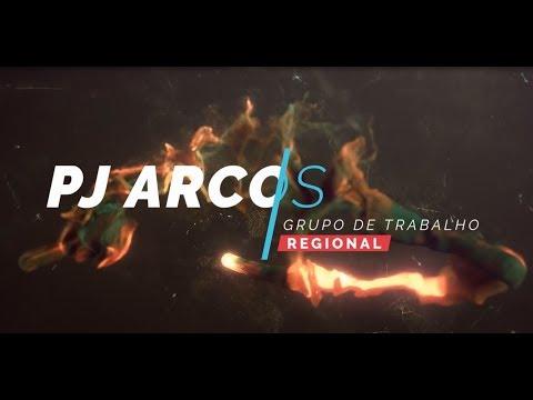PJ ARCOS - Estudantes participam de Grupo de Trabalho da Etapa Regional